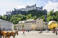 Autriche ensoleillée