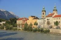 Ville d'Autriche