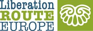 Logo de la Route de la Libération de l'Europe