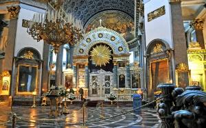 Cathédrale Notre-Dame-de-Kazan