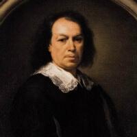 Autoportrait de Murillo exposé à la National Gallery de Londres