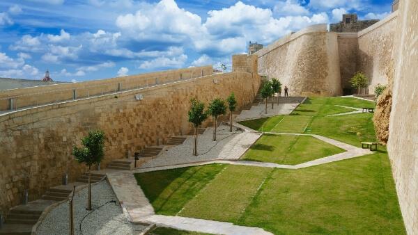 Citadelle de Gozo