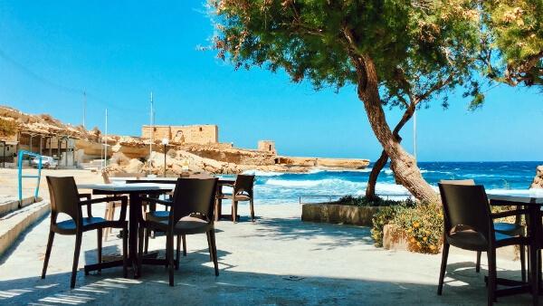 Village maltais