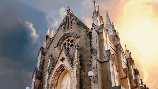 Chapelle Notre-Dame de Lourdes, Gozo