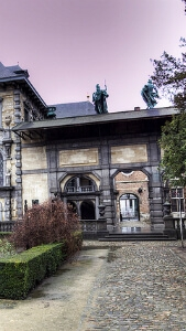 Maison Rubens, Anvers