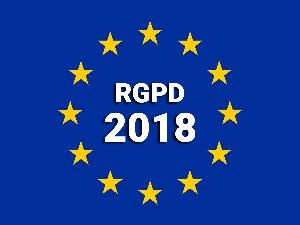 RGPD 2018