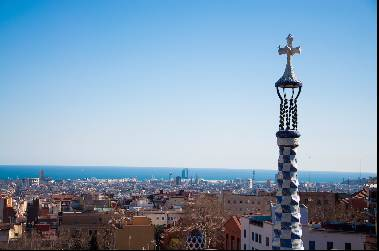 Destination Barcelone -