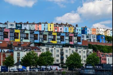 Let's explore Bristol -