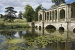 Stowe House - The Palladian Bridge