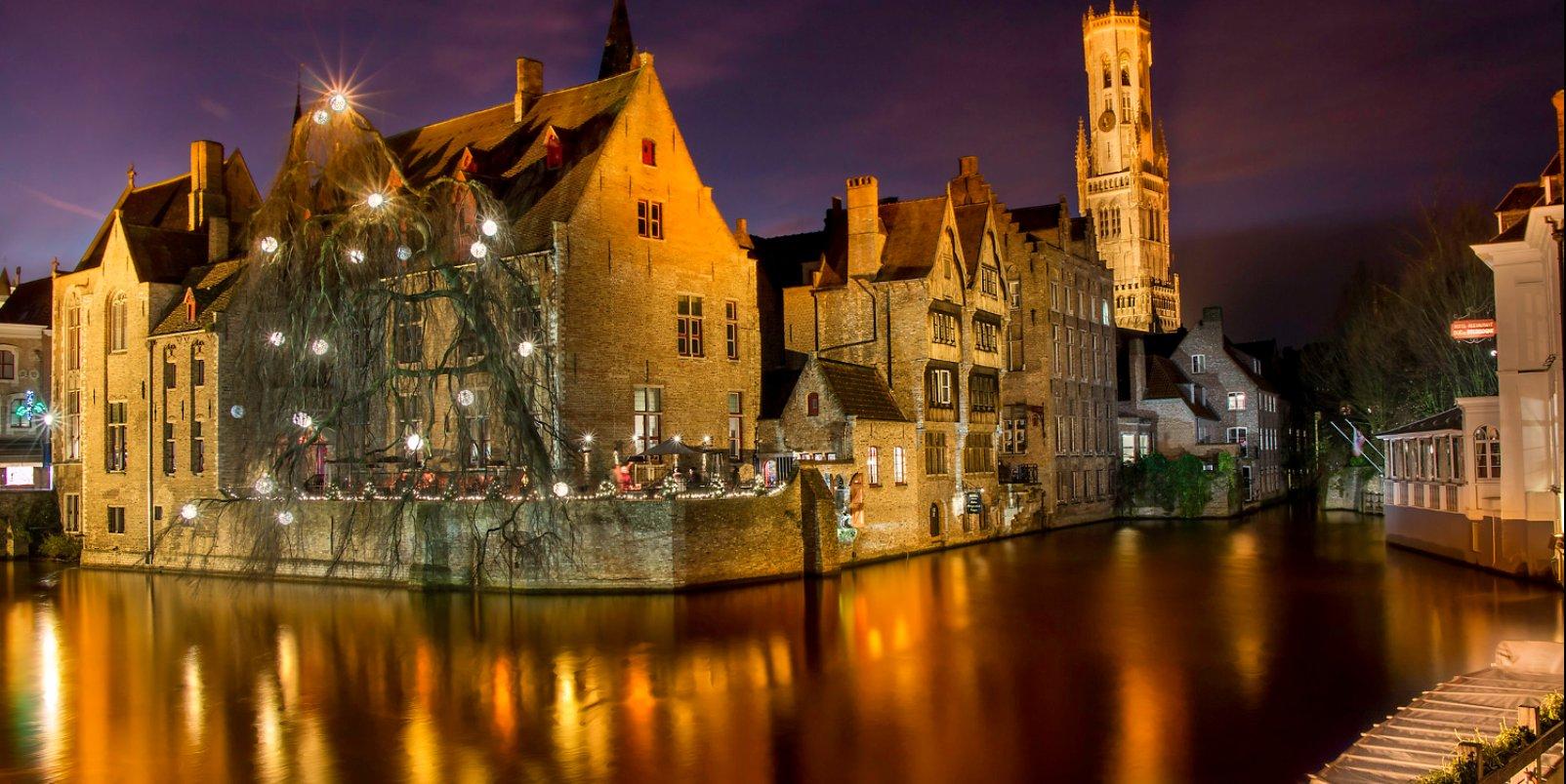 #BF800C Belgique Bruxelles Bruges Lille Et Leurs Marchés De Noël  5353 decorations de noel bruxelles 1604x804 px @ aertt.com