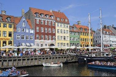 Danemark guide de voyage scolaire scandinavie - Office tourisme copenhague ...