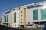 Stamford Bridge (Chelsea FC Stadium)
