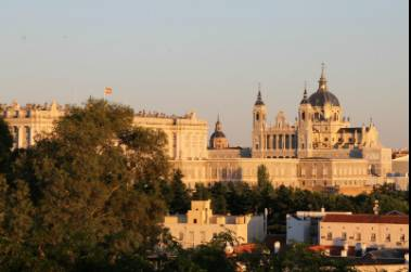 Madrid : langue et culture -