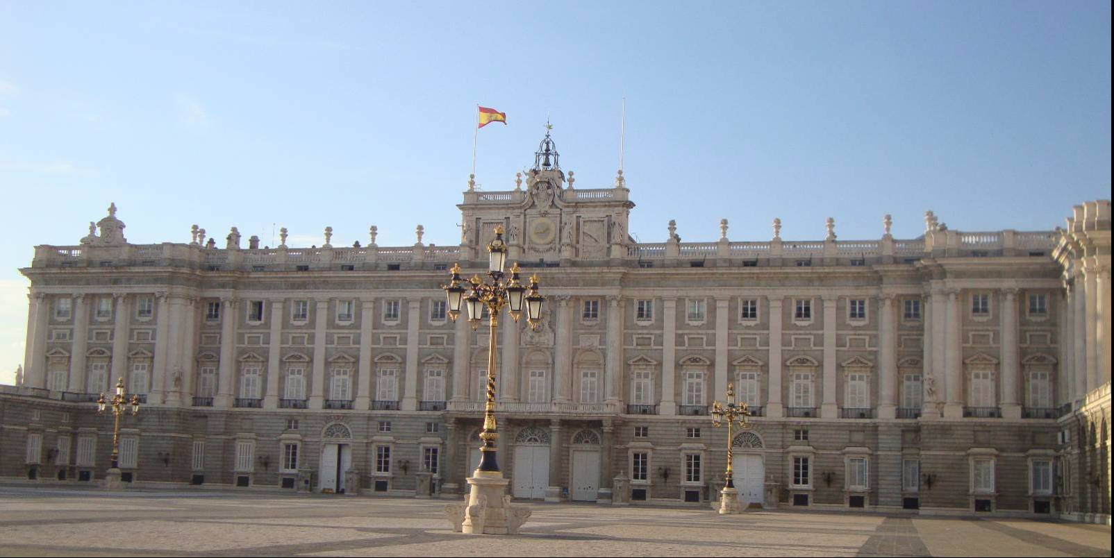 Palais Royal-Madrid