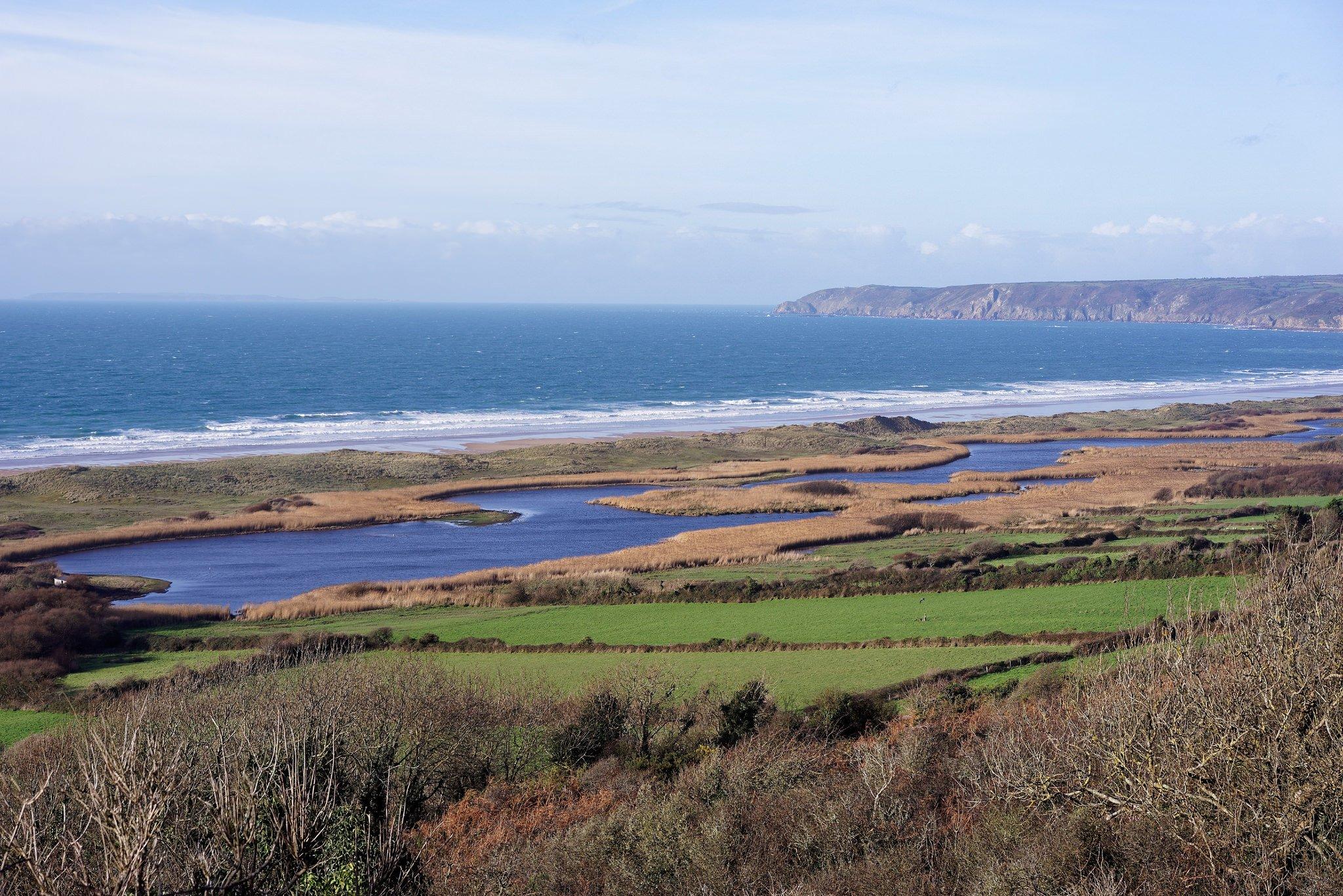 La manche territoire durable normandie voyage scolaire for Agence paysage grenoble