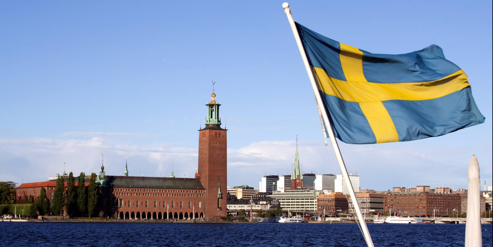 Stockholm City Hall 03