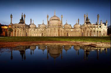 Destination Brighton -